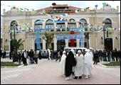 Amazigh 2e festival national du théâtre de Batna