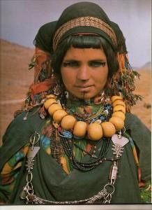 Bagues et Bracelets amazighs