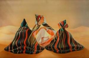 Théâtre Amazigh  :  la 9e édition des Journées nationales