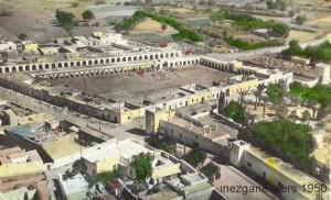 inezgane 1950 300x182 INEZGANE : Une ville au coeur de la région de Souss