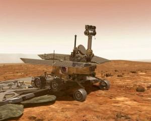 Planète Mars : RDV avec l'équipage Mars 500  le 14/02/11