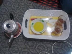 amazigh vie de celibataire marocain 300x225 Amazigh :  Un célibataire marocain dans sa chambre universitaire