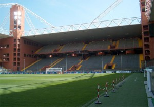 stade marakech 300x209  Amazigh Sport : Paris St Germain (PSG)   Widad de Casablanca (WAC) 1à1