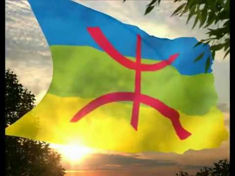 Hymne National Kabyle vidéo