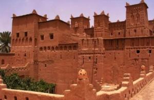 Amazigh Maroc :  Histoire de la région de Ouarzazate part 1