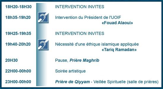 Amazigh le salon du bourget uoif 2011 programme du 23 avril amazigh net com - Programme salon du bourget 2015 ...