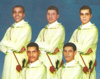 Amazigh souss :Ait Baamran N'Souss