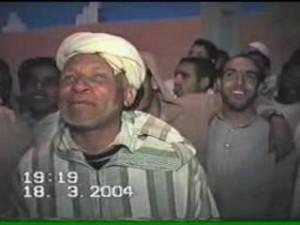 Telba n tmazirt : Jam3 n chanty – discours à Taallat
