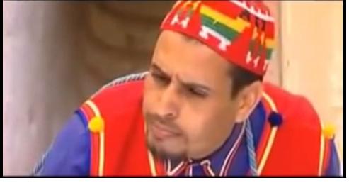 Amazigh  film : ibninis complet sortie en  2014