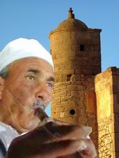 Amazigh Music : la flûte l3wad