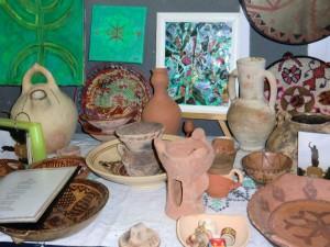 Amazigh : La vie dans les villages