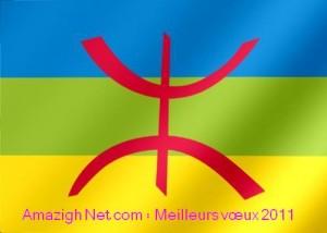 AmazighNet.com  vous souhaite une bonne année 2011