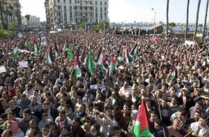 Égypte : Le soulèvement du peuple