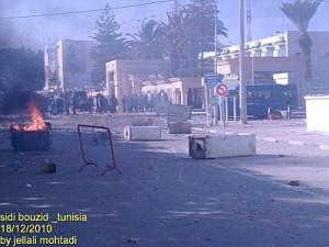 Amazigh :  La Tunisie se révolte