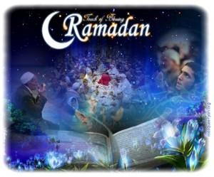 Ramadan 2011 : Ramadan débute demain Lundi 1er Aout 2011 en France