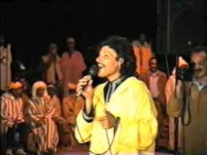 Musique amazigh : Hassan Arsmouk Massa Agadir